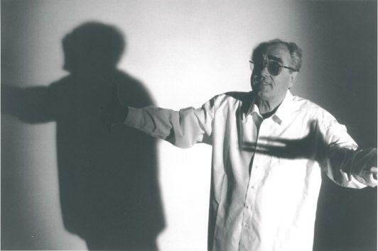 Michel Legrand, compositeur, pianiste, chef d'orchestre...