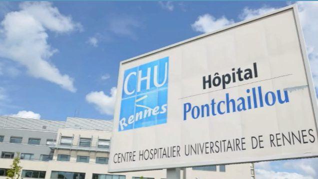 France Bleu Armorique pose ses valises à Pontchaillou !
