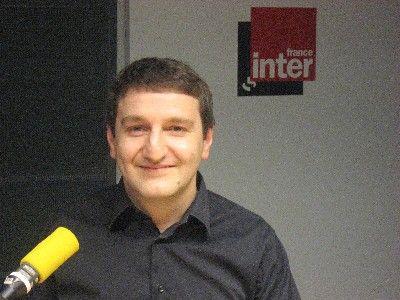Eric Valero