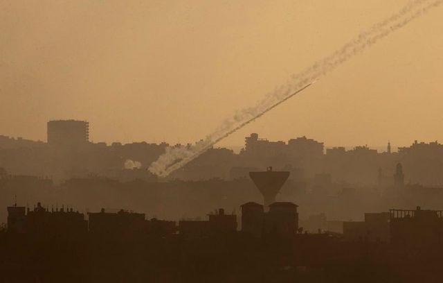 le hamas accepte une nouvelle trêve de 24 heures dans la bande de gaza