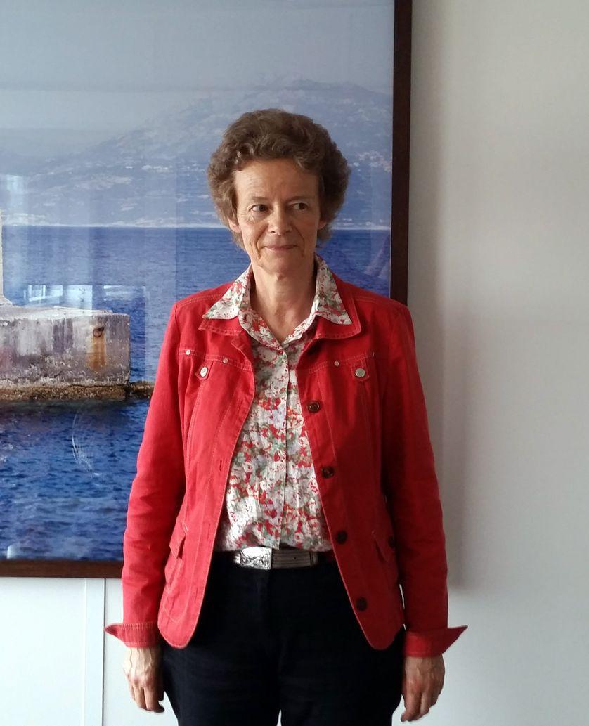 Isabelle Bochet