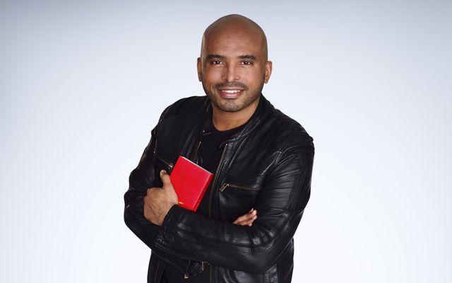 Ali Rebeihi