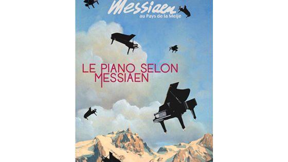 Le festival Messiaen au pays de la Meije 2016