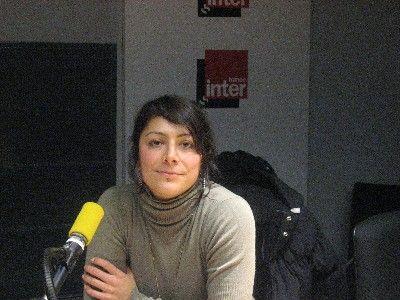Emeline Calvez