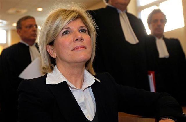 la députée socialiste sylvie andrieux jugée pour détournement de fonds publics