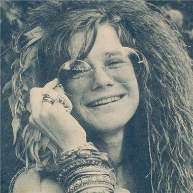 Il y a 40 ans, Janis Joplin disparaissait après une ultime absorption d'héroïne.