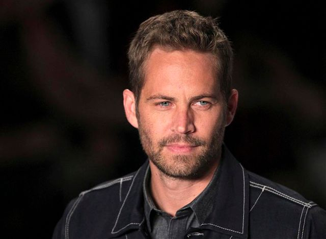 paul walker se tue dans un accident de voiture