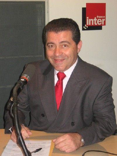 Antoine Zinini