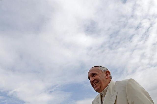le pape travaille à une encyclique sur l'écologie