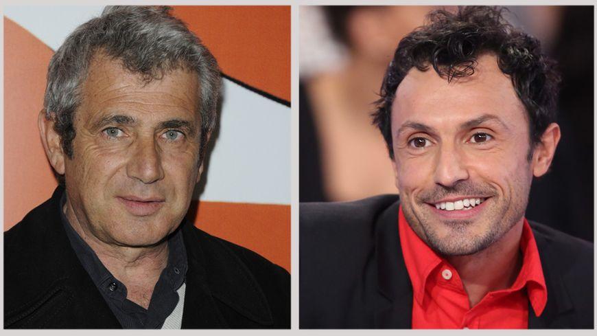 Michel Boujenah et Willy Rovelli sont les invités de FBME