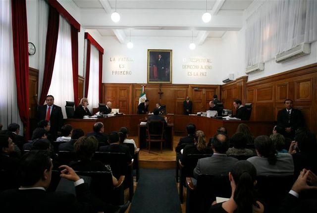 la justice mexicaine s'oppose à la libération de florence cassez
