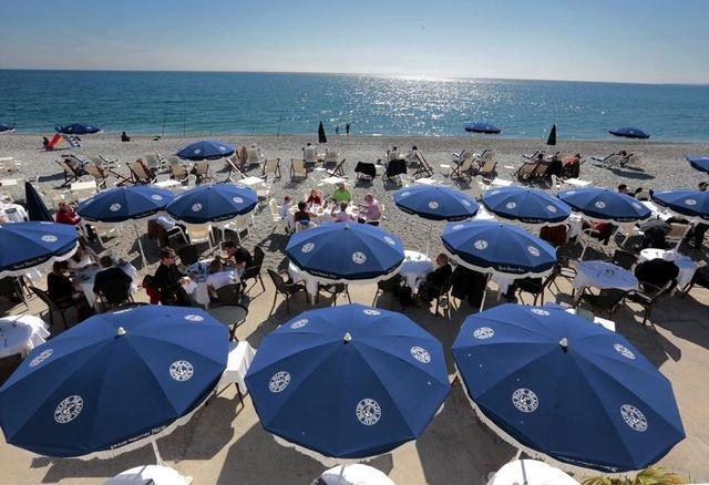 les français seront plus économes en vacances