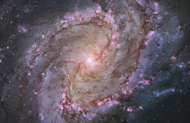 """des astronomes disent avoir découvert """"les ondes gravitationnelles"""""""
