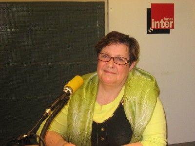 Régine MAUFOUX