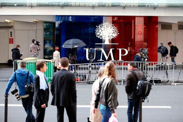 congrès extraordinaire de l'ump en octobre après la démission de jean-françois copé