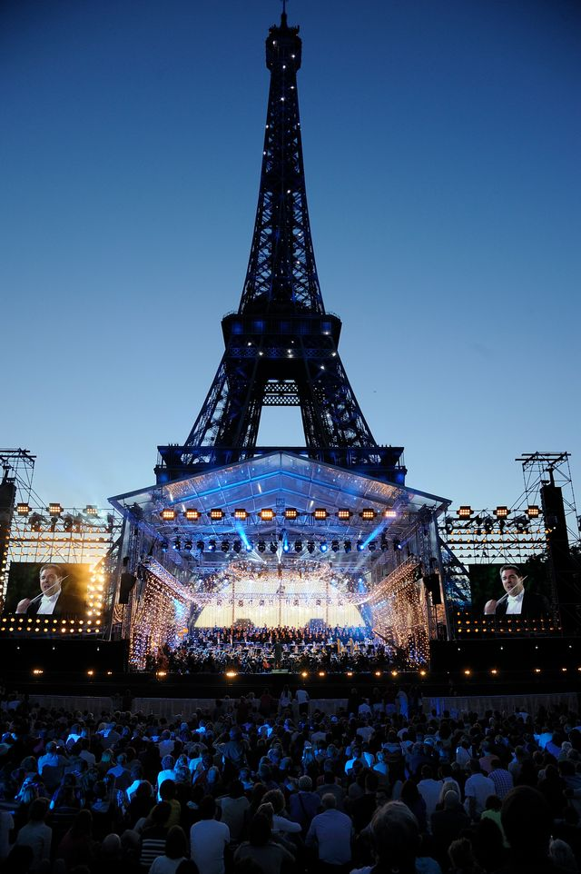 Tour Eiffel D Gatti