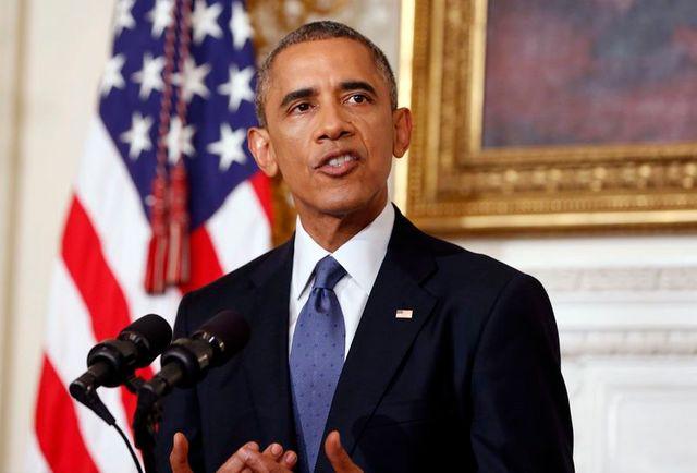 barack obama autorise des frappes aériennes ciblées en irak