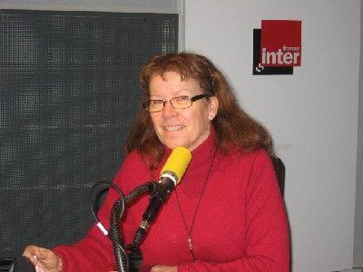 Huguette Durand