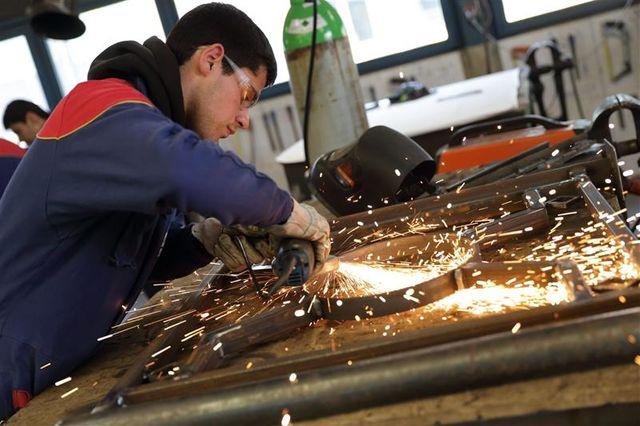 une réforme de la formation professionnelle annoncée pour 2013