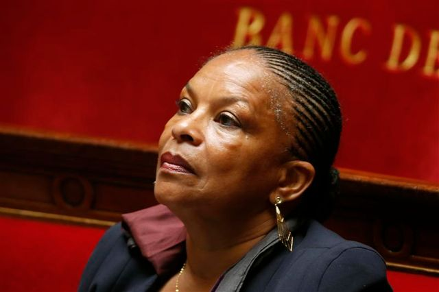 christiane taubira veut lancer une réforme du système judiciaire avant juin