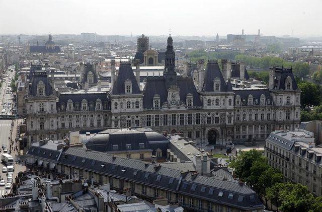 l'ump suspend ses dissidents pour les municipales à paris
