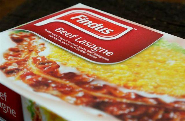 la france prévoit de sanctions après l'affaire de la viande de cheval dans des lasagnes