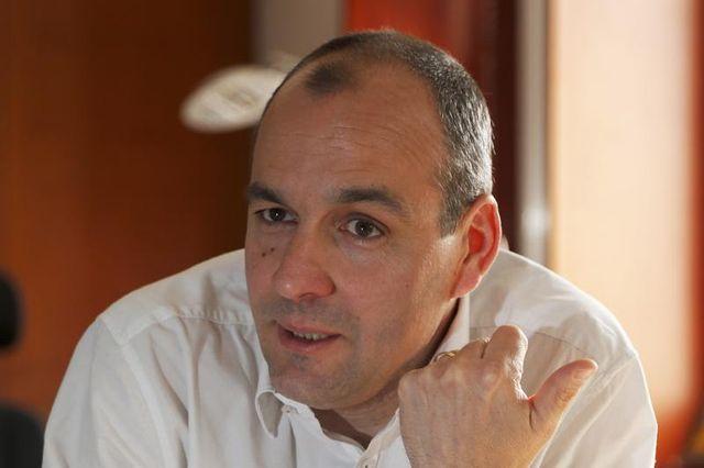 laurent berger réclame une réforme fiscale