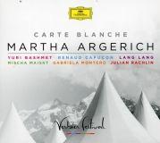 MARTHA ARGERICH  Interprète   Piano      MISCHA MAISKY  Interprète   Violoncelle      JULIAN RACHLIN  BEETHOVEN  POCHETTE