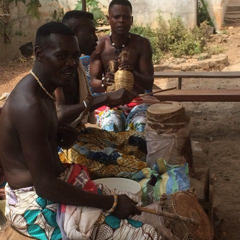 Au Togo