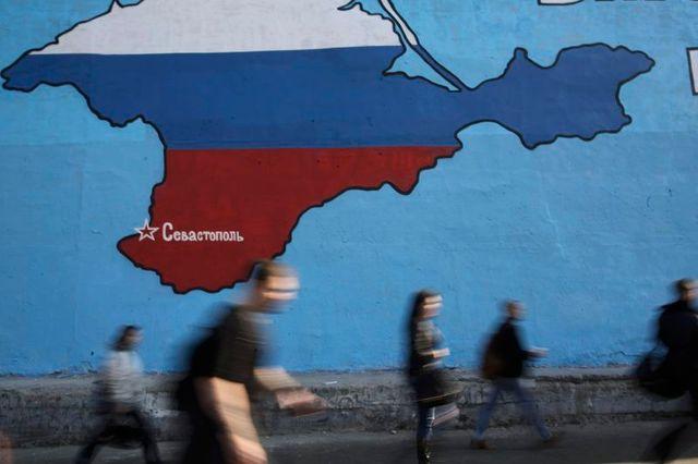 l'ukraine saisit l'assemblée générale de l'onu du référendum en crimée