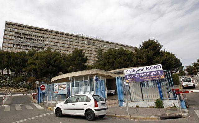 l'hôpital nord de marseille théâtre d'une brève prise d'otages mi-août