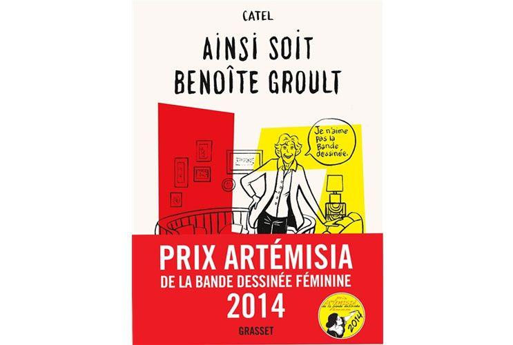 Ansi soit Benoite Groult - Catel
