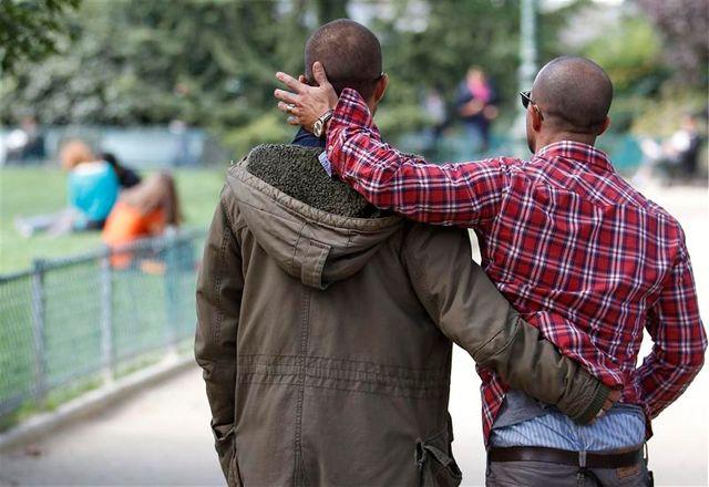le mariage gay approuvé par le sénat