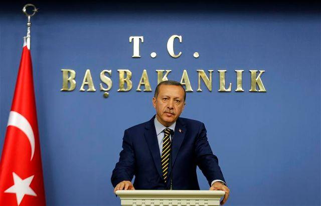 remaniement du gouvernement turc