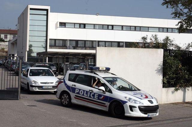 les policiers de la bac nord de marseille menacés de sanctions