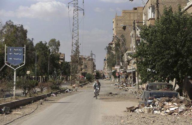 pour ban ki-moon, la conférence sur la syrie doit se tenir dans les meilleurs délais