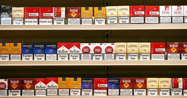 nouvelle hausse des prix du tabac en janvier