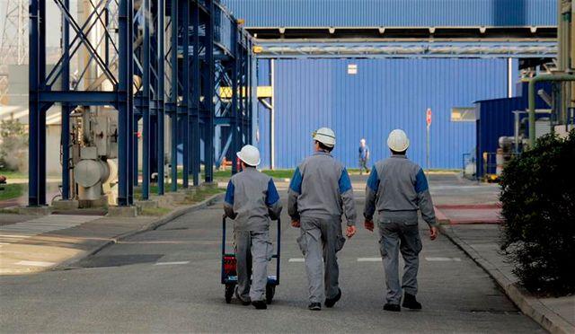 accord sur une réforme du marché du travail