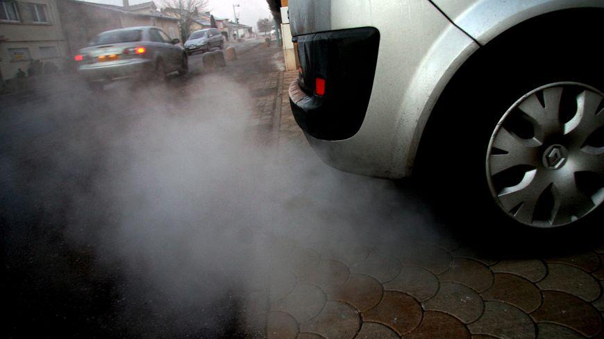 La pollution atmosphérique est responsable du décès de 48 000 personnes