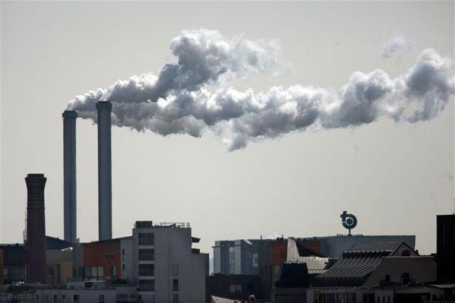 """vers une nouvelle """"contribution climat-énergie"""""""
