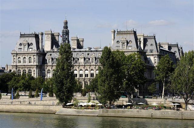 l'ump organisera des primaires ouvertes en vue des municipales à paris