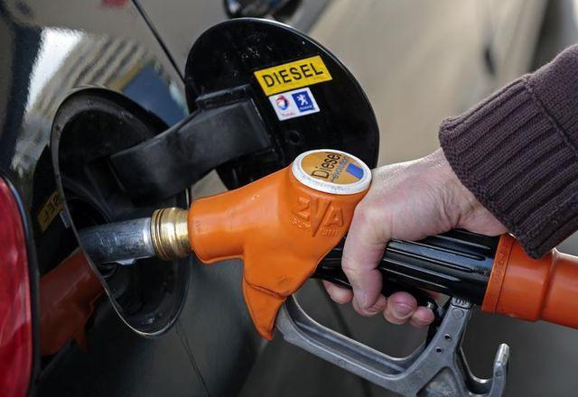 pas de hausse des taxes sur le diesel en 2014