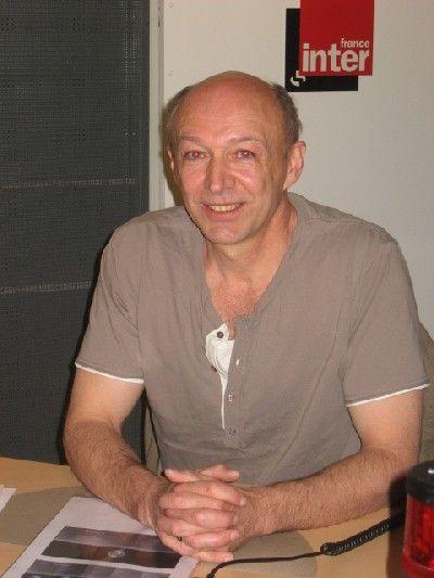 Michel Rouzé