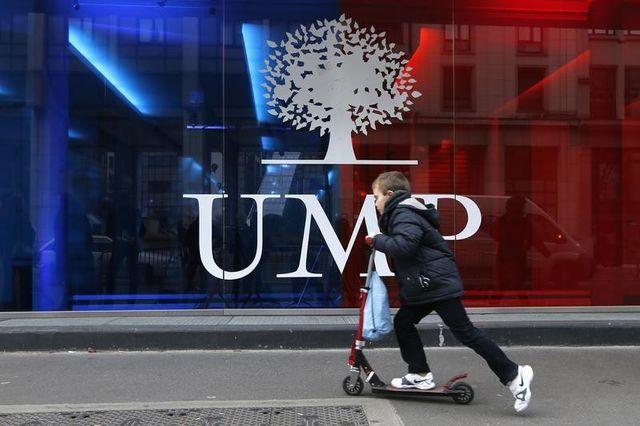 jean-françois copé et françois fillon s'affrontent sur les finances de l'ump