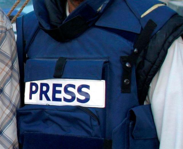la liberté de la presse se dégrade, selon reporters sans frontières