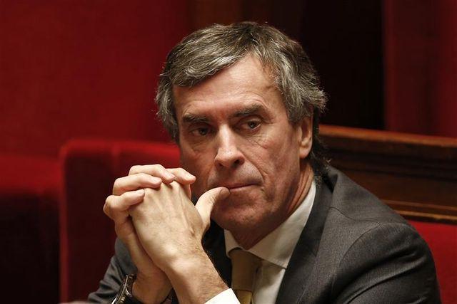 enquête préliminaire sur le supposé compte suisse de jérôme cahuzac