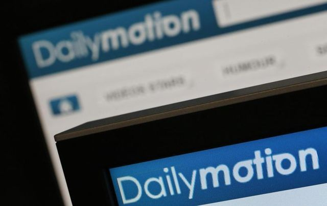 orange poursuit les négociations en vue d'une cession de dailymotion
