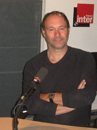 Christophe BOIVIN