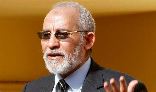 le leader des frères musulmans mohamed badie aurait été victime d'une crise cardiaque en prison