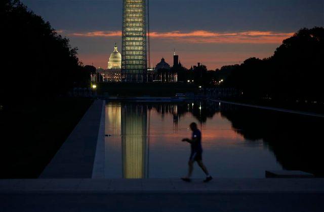 """pas d'accord budgétaire au congrès américain, """"shutdown"""" des administrations"""